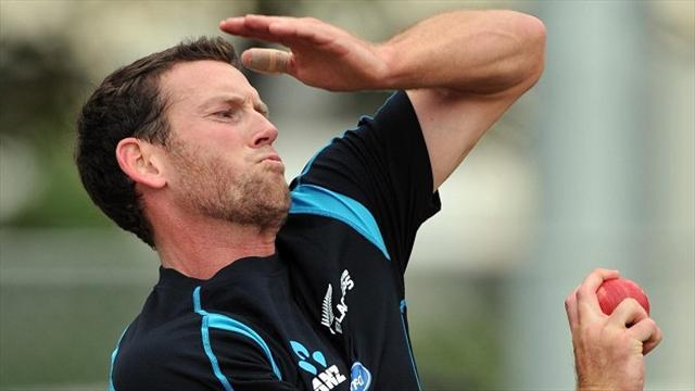 Cricket - Butler joins Nottinghamshire