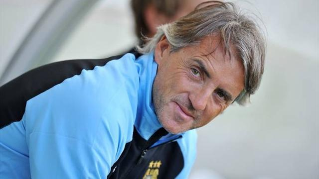 Mancini laments lack of new signings