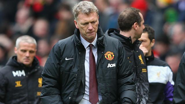 Champions League - David Moyes: My job in no danger