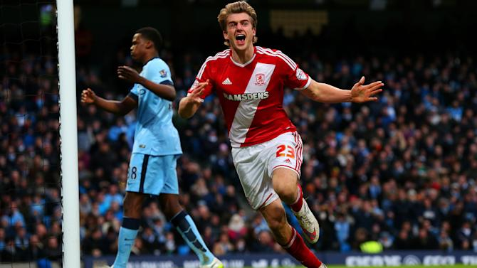 Patrick Bamford on verge of joining Middlesbrough after Chelsea accept offer