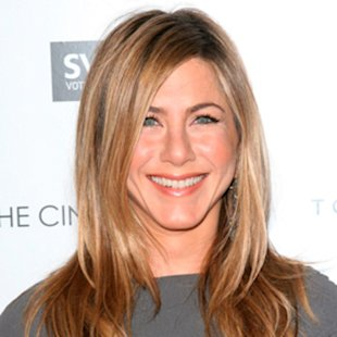 Jennifer Aniston Lowlights