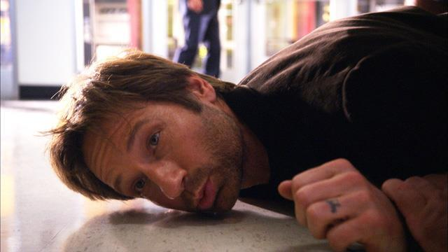 Californication Supercut: Hank Abuse