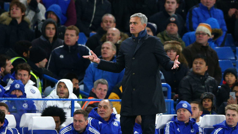 Jose Mourinho Believes Title Win Is Mission Impossible