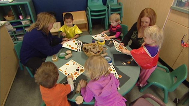Universal childcare would cost N.W.T. $20 million a year: study