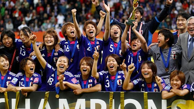 Women's World Cup - Japan v USA preview: Old rivals set for spicy World Cup final rematch