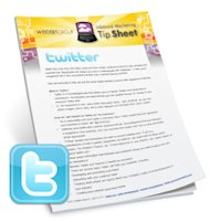 8 Ways to Use Vine For Business – Even B2B! image twitter b2b marketing tip sheet