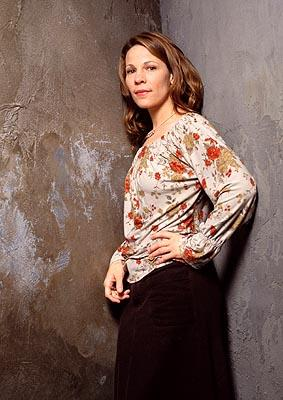 "Lili Taylor as Lisa Kimmel Fisher HBO's ""Six Feet Under"" Six Feet Under"