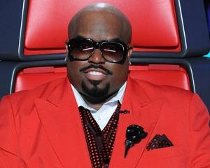 TVLine Items: Cee Lo Reclaims His Voice, Top Hooker Hunt Starts, New CNN AM Fare and More!