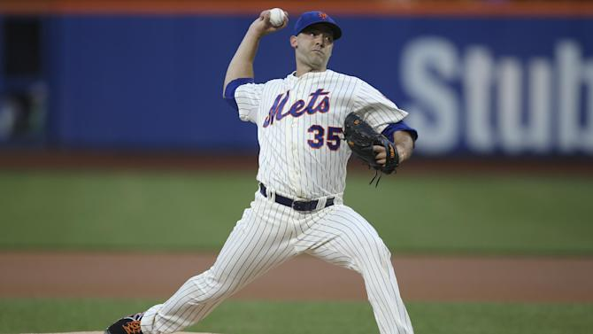 Lagares, Gee lead Mets to 3-2 win over Braves