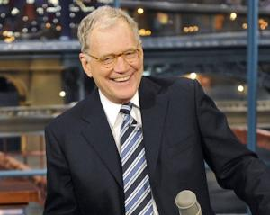 Video: David Letterman Announces Retirement