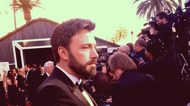 Ben Affleck - Instagram