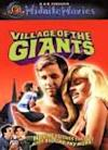 Poster of Village of the Giants
