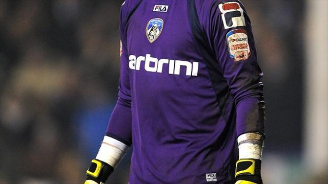 League One - Carlisle sign keeper Bouzanis