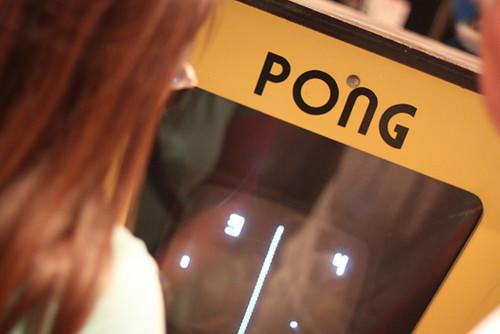 Pong is 40, free iPad and iPhone Pong World game released to celebrate . Pong, Gaming, Apps, Pong World, Atari, iPhone apps, iPad apps, iPod Touch apps 0