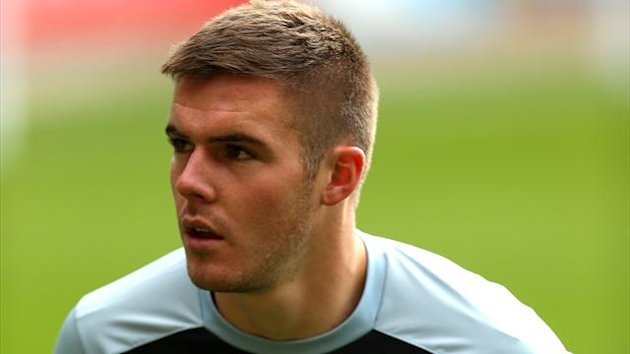 Jack Butland (PA Photos)