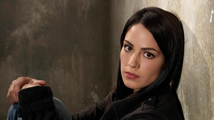 "Michelle Borth stars as Candace Butler in ""The Forgotten."""