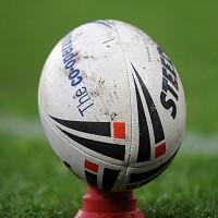 Featherstone hammered Hunslet in the Co-operative Championship