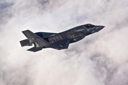South Korea won't conduct F-35 fighter maintenance in Japan: official