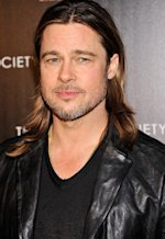Brad Pitt | Photo Credits: Stephen Lovekin/Getty Images