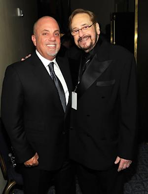 Billy Joel Pays Tribute to Phil Ramone: 'He Was the King'