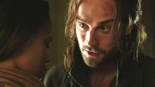Sleepy Hollow: Five in Five