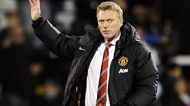 Premier League - Moyes defends Rooney challenge