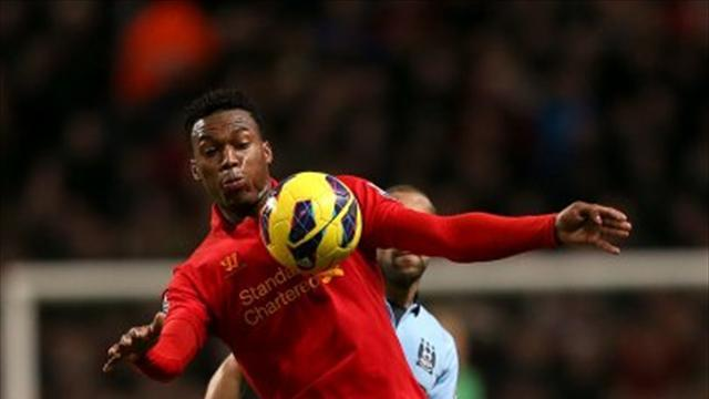 Football - Sturridge injury doubt for England
