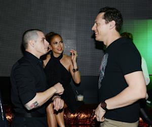 Jennifer Lopez, Vanessa Hudgens Mix with Tiesto: Inside EDM's New Temple