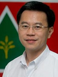 Penang Gerakan doesn't condone Papagomo's action