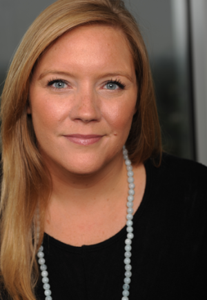 Amy Baker Promoted to SVP of HR for ITV Studios America