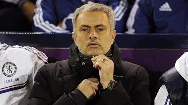 Jose Mourinho's men face a difficult trip to Istanbul