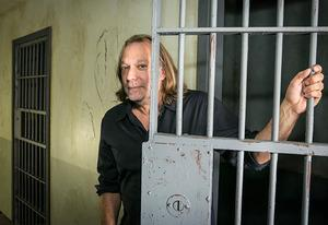 Greg Nicotero | Photo Credits: David Sprague