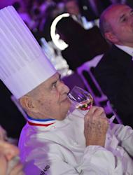 Chef Paul Bocuse