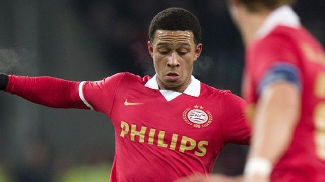 European Football - PSV clinch Europa League place, champions Ajax held