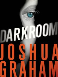 "In this book cover image released by Howard Books,""Darkroom,"" by Joshua Graham, is shown. (AP Photo/Howard Books)"