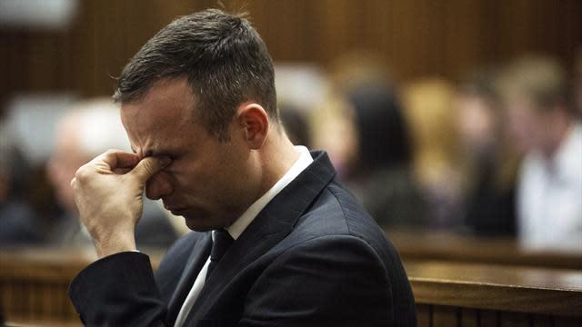 Pistorius case - Trial halted as Pistorius sent for psychiatric assessment