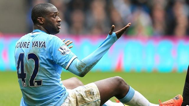 Premier League - Yaya Toure: African players do not get enough respect