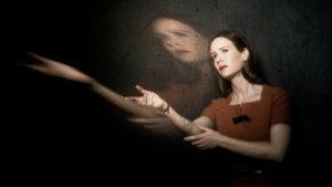 'American Horror Story's' Sarah Paulson on the Bloody Face Reveal and What's Next for Lana