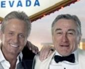 Michael Douglas-Robert De Niro Comedy 'Last Vegas' Wins Appeal of R-Rating