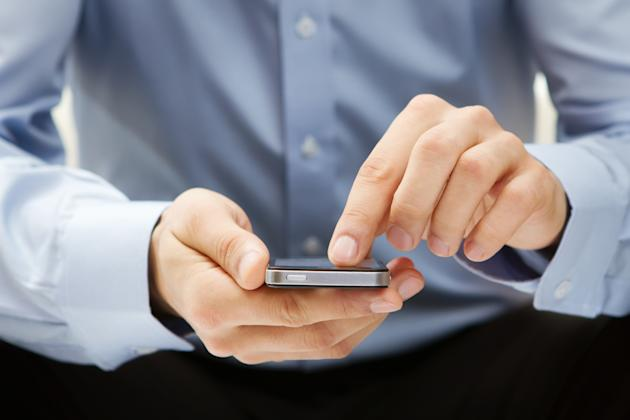 A new generation of malicious software is targeting phone users (Picture: Fotolia)