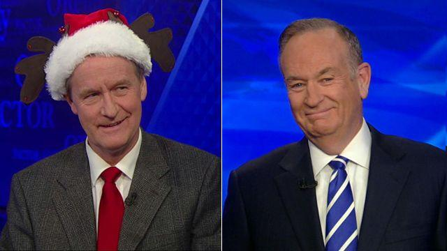 Pop quiz: Turning the tables on Bill O'Reilly