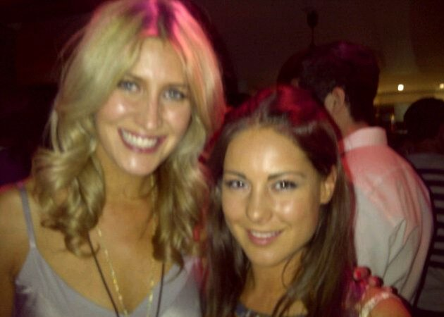 made in chelsea cheska and louise