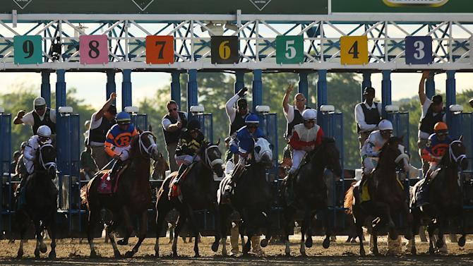 145th Belmont Stakes