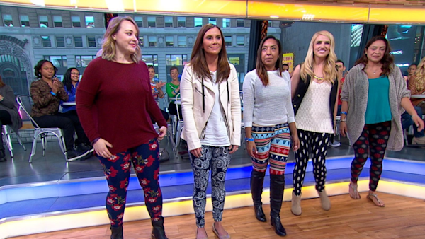 Good Morning America Deals And Steals September 2014 : Gma deals and steals on fall clothing accessories