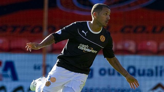 Scottish Premiership - Motherwell ease past Inverness