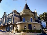 McG to cast spell for Magic Castle