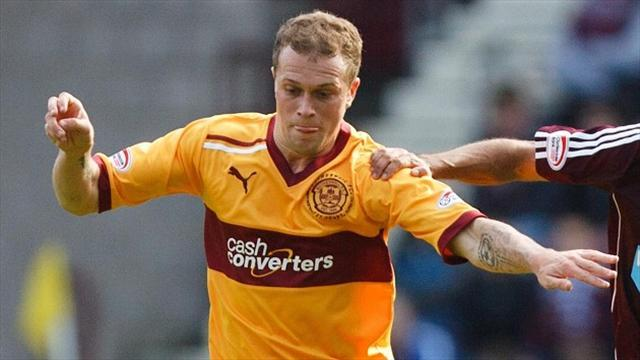 Scottish Football - Rangers swoop for Law