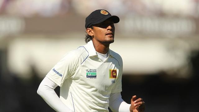 Cricket - Sri Lanka ease to victory in second Test