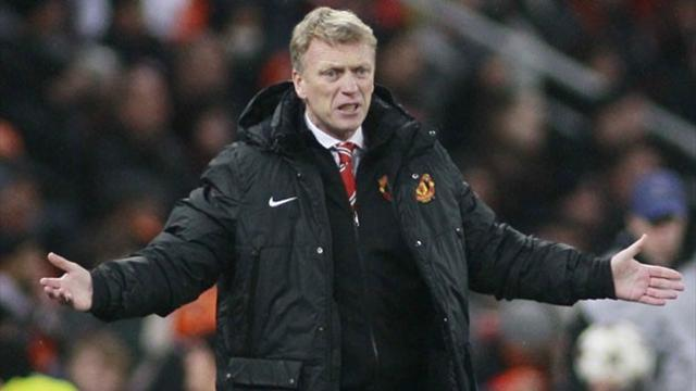 Premier League - Moyes reaches pay off agreement with United