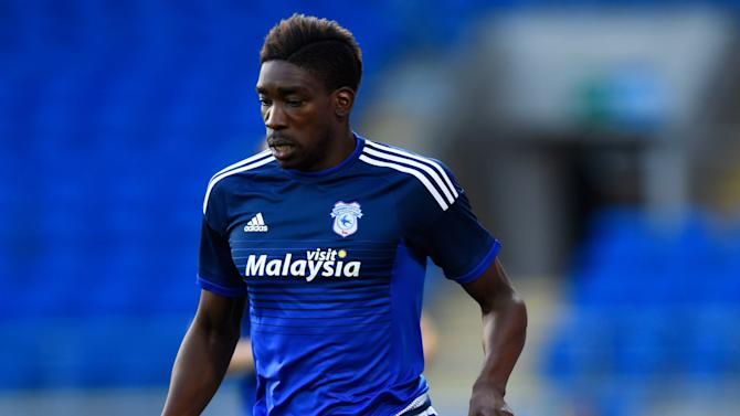 Sammy Ameobi on target in Bolton Wanderers win